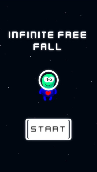 Infinite Free Fall screenshot 6