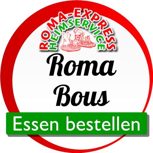 Roma Express Bous