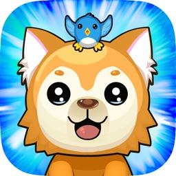 Pet Hair Salon & Dog Care Game
