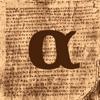 Interlinear Greek