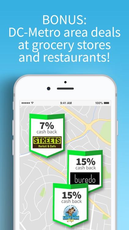 GetUpside Gas & Food Deals screenshot-5