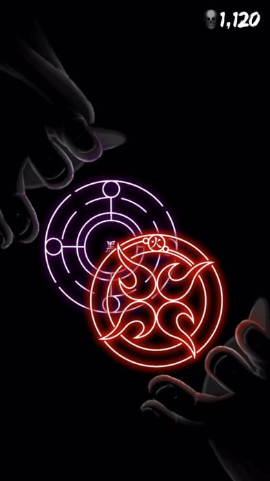 MADOBU - Be the Dark Lord screenshot four