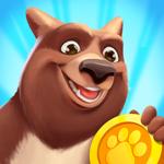 Animal Kingdom: Coin Raid на пк