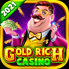 Gold Rich Casino - Vegas Slots