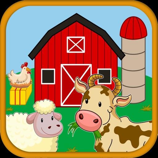 Farm Animals Sounds Quiz Apps