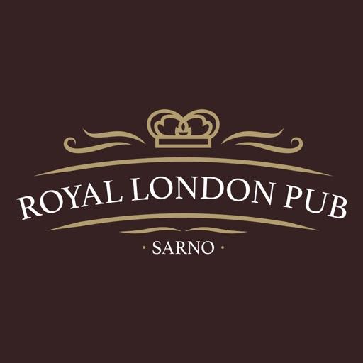 Royal London Pub icon