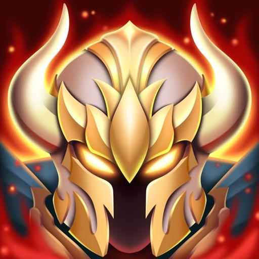 Knights & Dragons - RPG