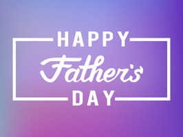 Happy Father's Day Greets Wish