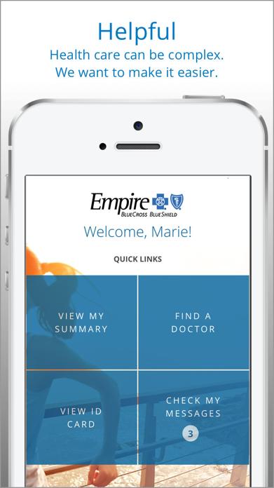 Empire Anywhere Screenshot