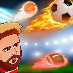 Head Sports: Head Ball Games