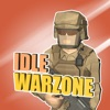 Idle Warzone 3d: ミリタリーゲーム - iPadアプリ