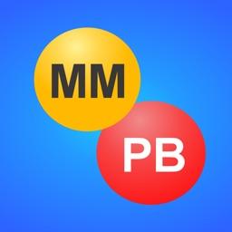 MMPB: MegaMillions & Powerball