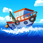 Fish idle: hooked tycoon pour pc