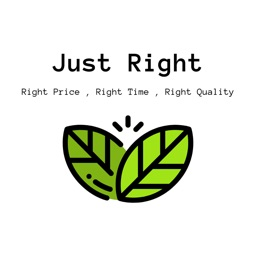 Just Right Grocery