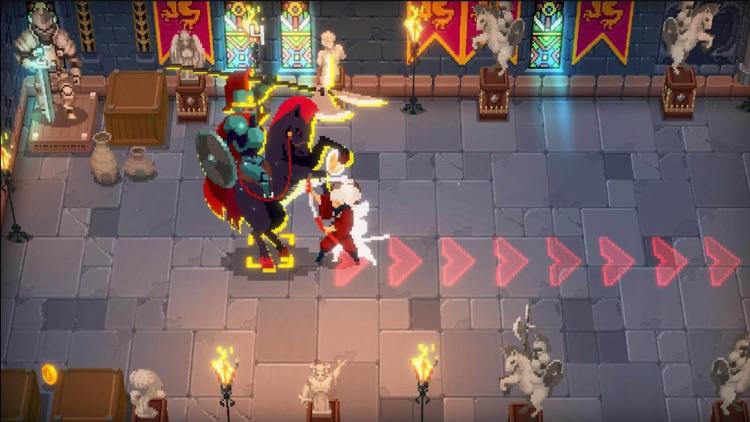Otherworld Legends screenshot-6