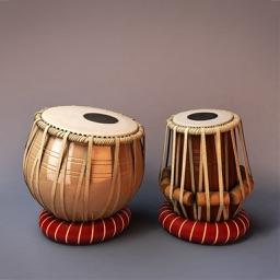 TABLA: Indian Percussion