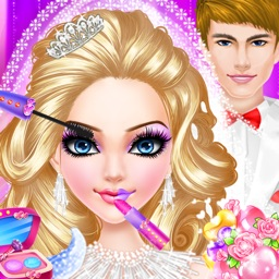 Wedding Makeup &Dress up Salon