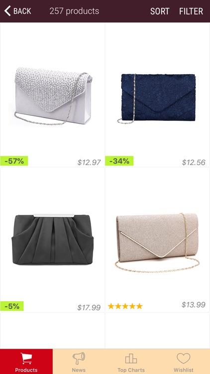 Handbags Avenue