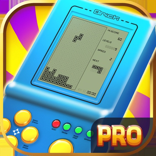 Brick Classic Pro