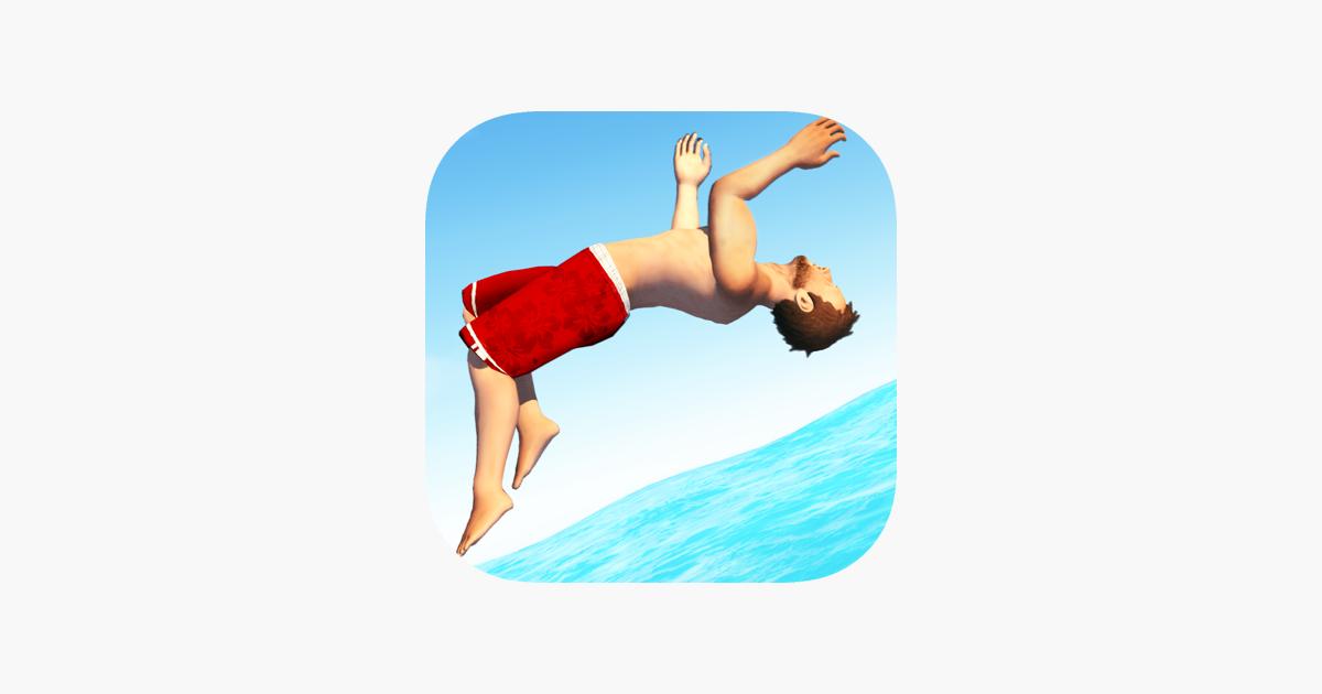 flip diving games free download