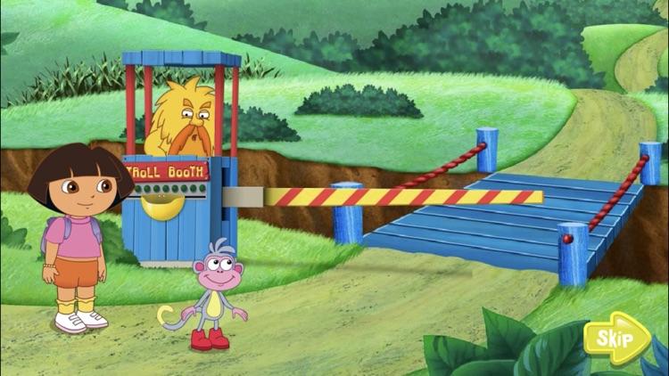 Dora ABCs Vol 2:  Rhyming