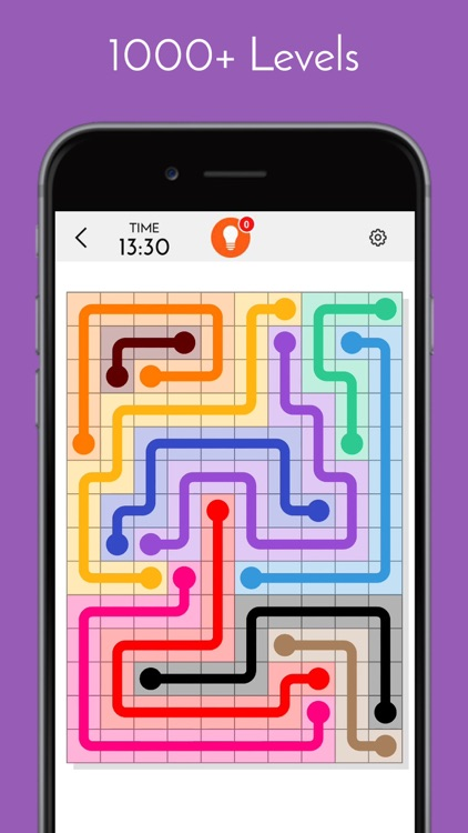 Knots - Puzzle Game screenshot-2