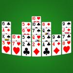 Crown Solitaire: jeu de cartes на пк
