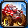 Monster Truck Escape: Car Race - iPhoneアプリ