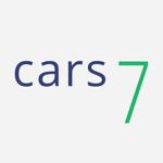 Каршеринг Cars7 на пк