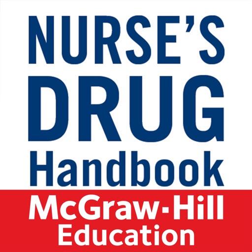 Nurses Drug Handbook
