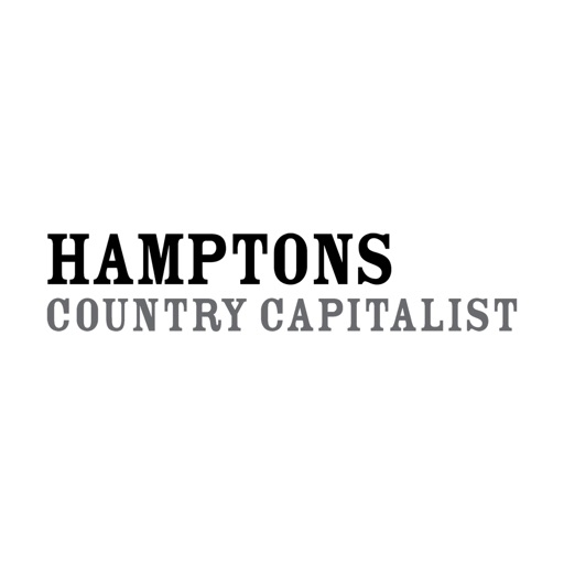 Hamptons Country Capitalist