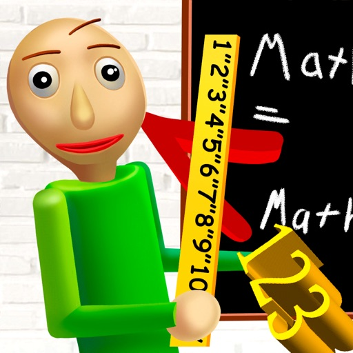Baldis Basics in Education