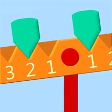 Activities of BalanzApp: Maths Loops Balance