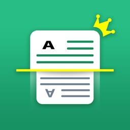 FScanner-PDF Scanner App