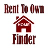 Rent to Own Home Finder