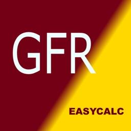 GFR EasyCalc