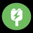 EVDC Charging Map