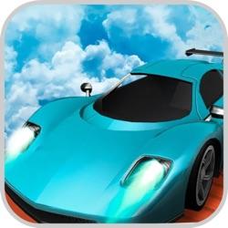 ExtremeCar Sky Track 2