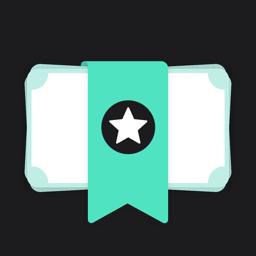 Ícone do app MoneyCoach Hábitos Financeiros