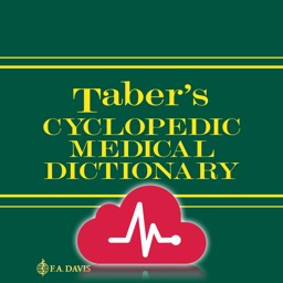 Taber's Medical Dictionary CY