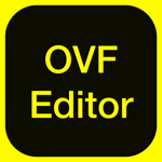 OVF Editor pour pc