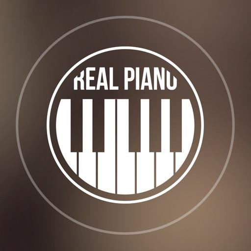 Real Piano Remote