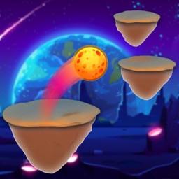 Hop Ball 3d music games