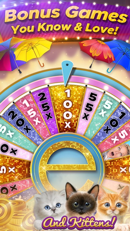 Ellen's Road to Riches Slots screenshot-3