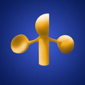 Aeroweather Pro app review