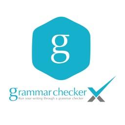 Grammar Checker X