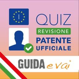 Quiz Revisione Patente 2018