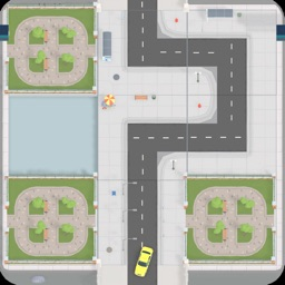Find a Way: City Builder