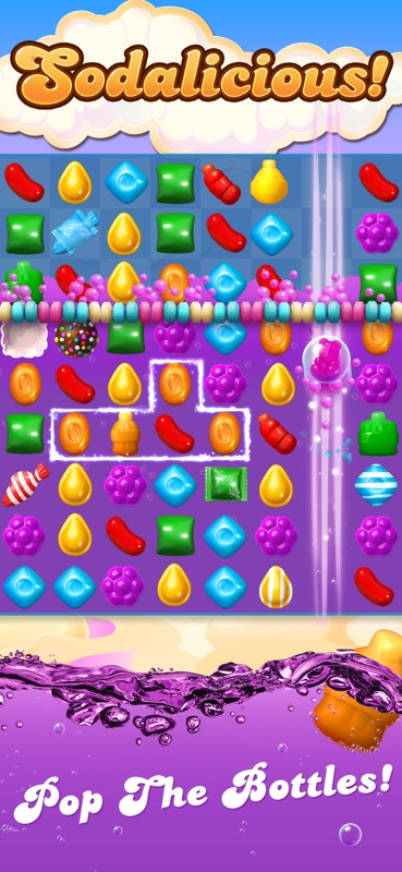 Candy Crush Soda Saga Online Hack Tool