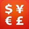 iMoney · 外貨為替換算 - iPhoneアプリ